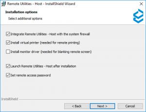 Remote Utilities Viewer Crack
